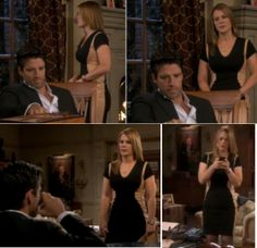 Alison Sweeney dress - Days of Our Lives 012914