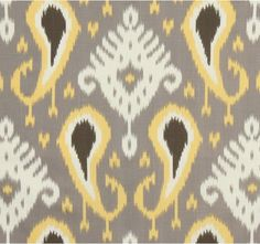 """I believe this is the same fabric...although its called """"batavia"""" not """"baktavia"""" here. Love it though."""