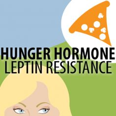 Do you constantly do battle with your body's hunger hormones? Dr Oz explained this could be due to Leptin Resistance, and he shared some solutions for you.