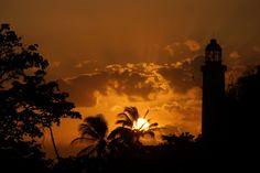 Havana _ sunset
