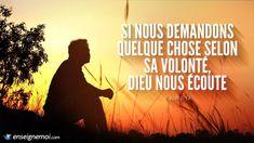 1 Jean 5:14