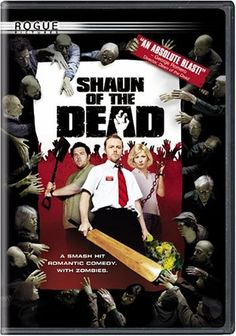 Movie Review of Shaun of the Dead (2004)