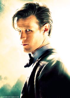 The Day of the Doctor: The Eleventh Doctor