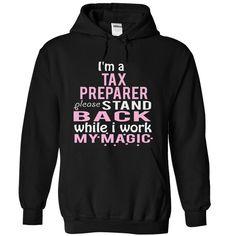 (Greatest Offers) TAX PREPARER - magic - Gross sales...