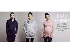 Imanimo | Maternity Clothing
