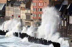 Saint-Malo, Bretagne, France