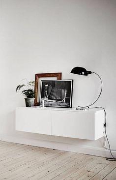 Living Room : Botanical eye catchers via cocolapinedesign.com
