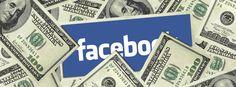 Quanti dollari vale il tuo profilo Facebook?   Visto il tempo di crisi sapere di valere un po' di dollari mi dà tranquillità!
