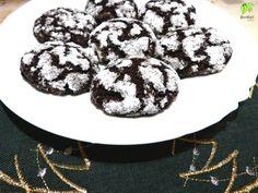 Karácsonyi pöfeteg keksz