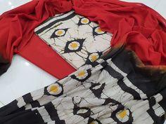 Cotton mulmul dupatta  Free shipping & COD  whatsapp 7413976951 Salwar Pants, Cotton Salwar Kameez, Silk Dupatta, Cotton Saree, Silk Sarees, Wedding Silk Saree, Suits For Sale, Batik Prints, Cotton Suit