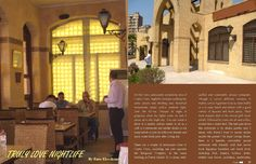 #Nightlife in #Coptic #Cairo: the #monuments, the #food, the #culture and the #Nile… What more could you wish for?  http://trulyloveegypt.com/edition/truly-love-egypt-issue-29-coptic-cairo/