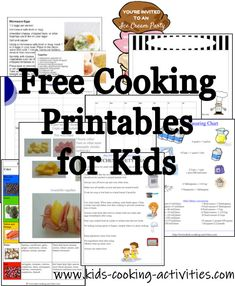 Baking Classes, Cooking Classes For Kids, Children Cooking, Easy Meals For Kids, Kids Meals, Kids Cooking Recipes Easy, Master Chef, Kids Cooking Activities, Preschool Cooking