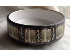 Ambleside pottery dish - mid-century modern Ceramic Design, Beatrix Potter, Lake District, Sideboard, Dog Bowls, Mid-century Modern, Dish, Mid Century, Pottery