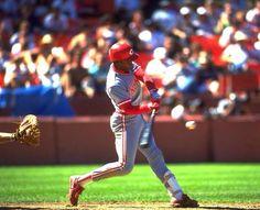 Eric Davis Eric Davis, Cincinnati Reds Baseball, Mlb, Sports