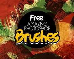 Photoshop Brushes: 250+ New Free Brushes For Designers http://graphicdesignjunction.com/2015/11/free-photoshop-brushes-addons/