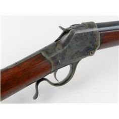 Winchester Model 1885 High-Wall