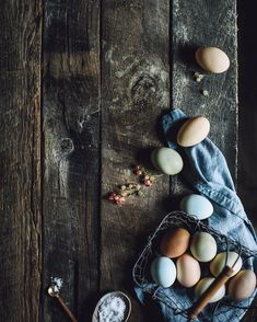 eggs. color. easter. wood.