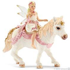 Schleich North America Bayala Denaja Toy 70540 Doll