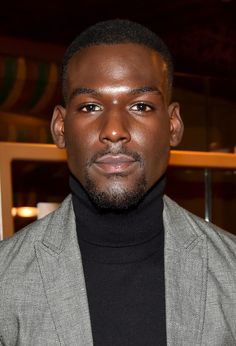 "Actor Kofi Siriboe attends the ""Selma"" first look during the AFI FEST 2014 presented by Audi at the Egyptian Theatre on November 11, 2014 in Hollywood, California. - AFI FEST 2014 Presented By Audi ""Selma"" First Look - Red Carpet"