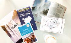 Island Reiseplanung   © individualicious