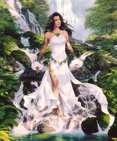 Fairies+of+spring | Fairy of Spring