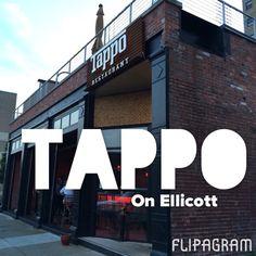 ▶ Play Tappo Restaurant in Buffalo - http://flipagram.com/f/GZccIPGPzb