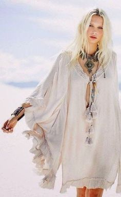 40+ Hippie Style Boho Summer Outfits for Women  69c6af521f
