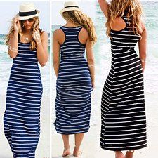 Buy Women Summer Sexy Long Maxi Party Long Sleeve Dress Seaside Beach Dress Sundress in Women's Dresses on AliExpress Vacation Dresses, Beach Dresses, Summer Dresses, Summer Maxi, Maxi Dresses, Summer Beach, Long Beach, Dress Beach, Boho Dress
