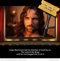 Fun Movie Facts You Probably Didn't Know – 20 Pics Fun Movie Facts, Film Facts, Movie Trivia, Love The Lord, Lord Of The Rings, The More You Know, Did You Know, An Unexpected Journey, Dump A Day