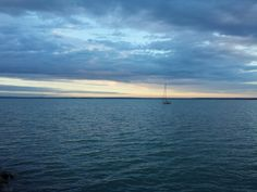 #Hungaria #Siofok #balaton Europe, Celestial, Sunset, Beach, Places, Water, Outdoor, Hungary, Sunsets