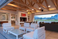 Design Process, Building Design, Living Area, Modern Design, Dining Table, Traditional, Architecture, Outdoor Decor, House