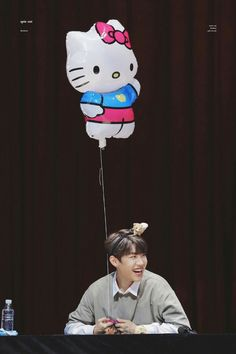 Park Woojin, the dance machine and rapper with husky-deep voice.