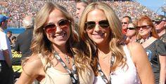 NASCAR Race Mom: #NASCAR  Good Sam 500 Weekend Race Schedule