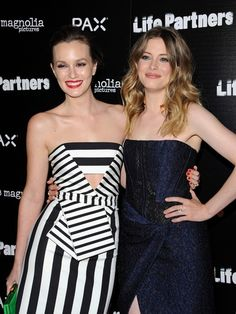 """Leighton Meester Photos - Actress Leighton Meester attends the Premiere of Monterey Media's """"Like Sunday, Like Rain"""" at Laemmle's Town Center 5 on March 2015 in Encino, California. - 'Like Sunday, Like Rain' Premieres in Encino Leighton Meester, Gillian Jacob, Strapless Dress Formal, Formal Dresses, Life Partners, Rain, Sunday, Photos, Fashion"""