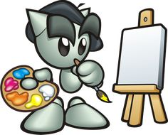 Artist's Toolbox: Watercolor equipment II by jane-beata on DeviantArt