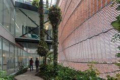 Gallery of Santa Fe de Bogotá Foundation / El Equipo de Mazzanti - 23