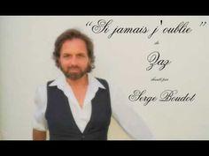 """"""" Si jamais j'oublie """" de Zaz, chanté par Serge Boudot. COVER"""