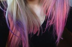 Temporary Hair Color, Chalk, DIY At Home - PICK ANY Color #Women---Costumes #diy