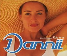 "For Sale - Dannii Minogue This Is It UK  CD single (CD5 / 5"") - See this and 250,000 other rare & vintage vinyl records, singles, LPs & CDs at http://eil.com"