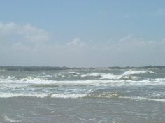 Praia do Amor - Tutóia - Maranhão - Brasil