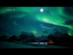 Joanna Lumley in the Land of the Northern Lights - Part 5 ~ Lofoten/Norway