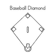 Top 10 Free Printable Diamond Coloring Pages Online | Activities