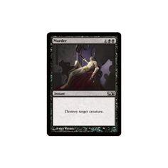 Magic: the Gathering - Murder (101) - Magic 2013 Magic: t... https://www.amazon.com/dp/B008BV6WRA/ref=cm_sw_r_pi_dp_x_aDhlyb3AYSJP1