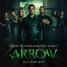 [Arrow] The CW / Stephen Amell (Oliver Queen) Manu Bennett Felicity Smoak (Emily Bett Rickards) The Cw, Arrow Cw, Team Arrow, Arrow Oliver, Film D'action, Film Serie, Stephen Amell, Best Tv Shows, Movie Posters