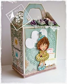 Joy!crafts: Giftbox...