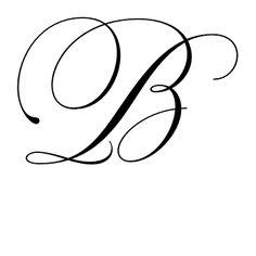 Latin Capital Letter B
