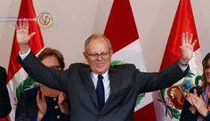 Peru propõe TPP com China e Rússia em vez de EUA