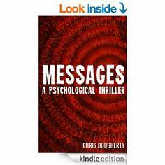 Messages, A Psychological Thriller