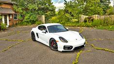 Cayman Porsche 911