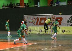 ¡Así se vuela en el #FútbolRevolucionado! Rodríguez Torices 7-4 Cúcuta Niza (Primera fecha)